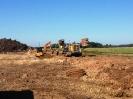 Meliorācijas sistēmas izbūve Rundāles novada Svitenes pagasta īpašumos